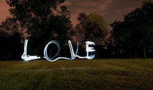 Poem: Thousands of words spoken. Image found on flickr.com